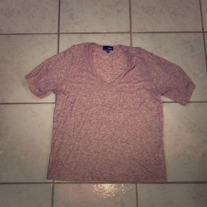 Wilfred Free Vneck T-shirt